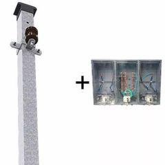 Kit-Caixa-Luz-Para-2-Medidores---Poste-Padrao-Enel-Cabo-16mm-foto1