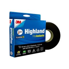 Fita-Isolante-Highland-19mm-x-20m-–-3M-foto1