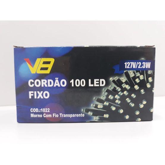 Pisca-Led-Fixo-Fio-Transparente-e-Luz-Branca-Quente-com-100-Lampadas-127V-Brilliant-foto1