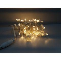 Pisca-Led-Fixo-Fio-Transparente-e-Luz-Branca-Quente-com-100-Lampadas-127V-Brilliant-foto5