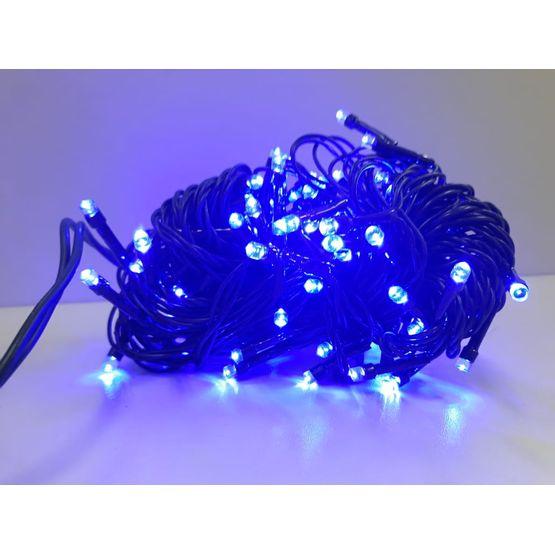 Pisca-Led-Fixo-Fio-Verde-e-Luz-Azul-com-100-Lampadas-110V-Brilliant-foto5