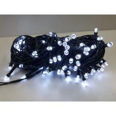 Pisca-Led-Fixo-Fio-Verde-e-Luz-Branca-com-100-Lampadas-220V-Brilliant-foto5