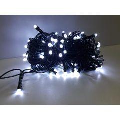 Pisca-Led-Fixo-Fio-Verde-e-Luz-Branca-com-100-Lampadas-127V-Brilliant-foto5