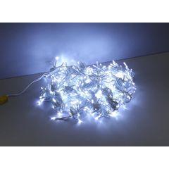 Pisca-Led-Cortina-Fixa-Fio-Branco-e-Luz-Branca-com-500-Lampadas-127V-Brilliant-foto5