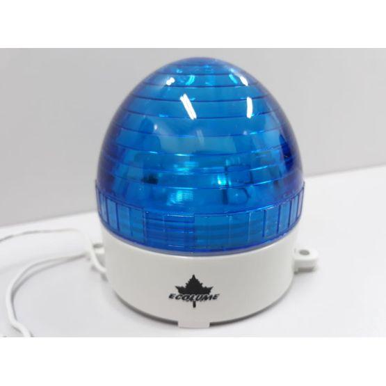 Strobo-6W-Azul-Ecolume-foto1