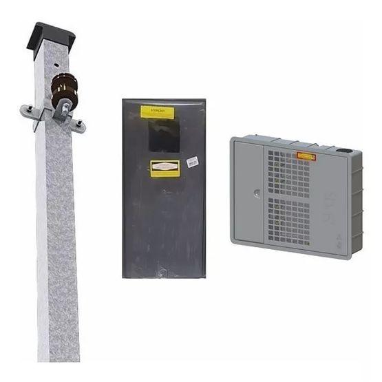 Kit-Caixa-Luz-Para-1-Medidor-Visor-rua-Poste-Padrao-Enel-Caixa-Padrao-Sabesp-Cabo-10mm-foto1
