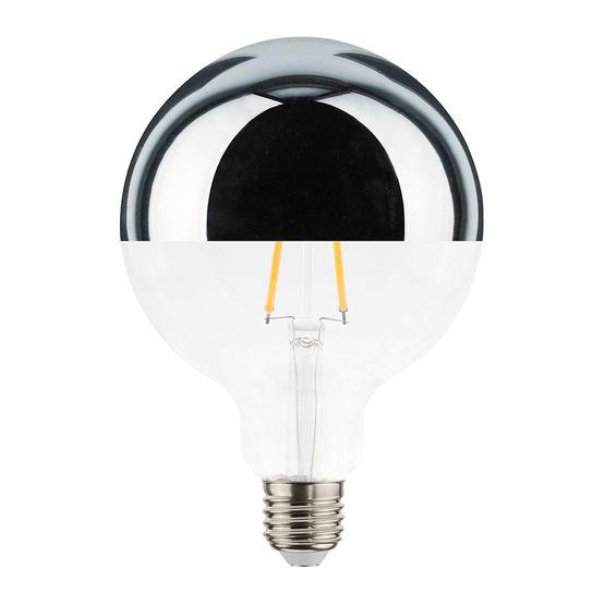 Lampada-Led-Filamento-Defletora-G125-45W-2200K-E27-Bivolt---Brilia