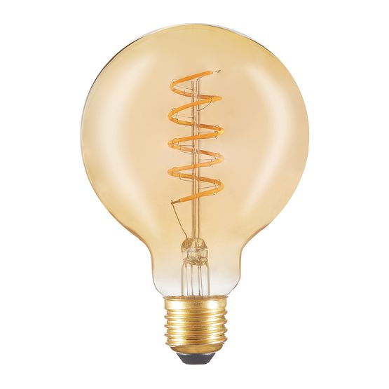 Lampada-Led-Bulbo-Filamento-Balloon-Twist-G95-45W-2000K-E27-Bivolt---Brilia