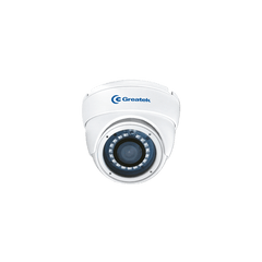 CAMERA-DOME-METAL-720P-20M-LENTE-28MM-14-12V-EXT----GREATEK