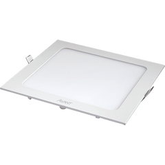 Luminaria-Downlight-Led-Quadrada-6W-5500k-Embutir-Bivolt---Avant