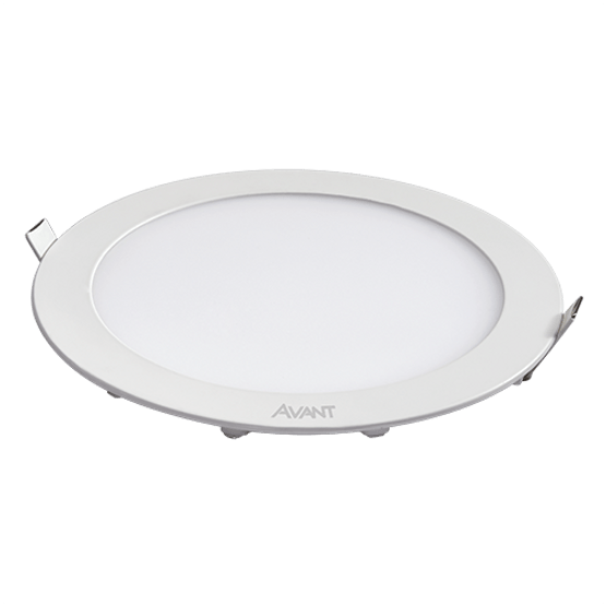 Luminaria-Downlight-Led-Redondo-18W-60006500k-Embutir-Bivolt-225mm---Avant