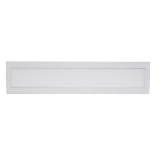 Luminaria-Downlight-Led-Retangular-18W-3000k-Embutir-Bivolt-10x60cm---Avant-foto1