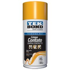 Spray-Limpa-Contato-300ml---Tekbond