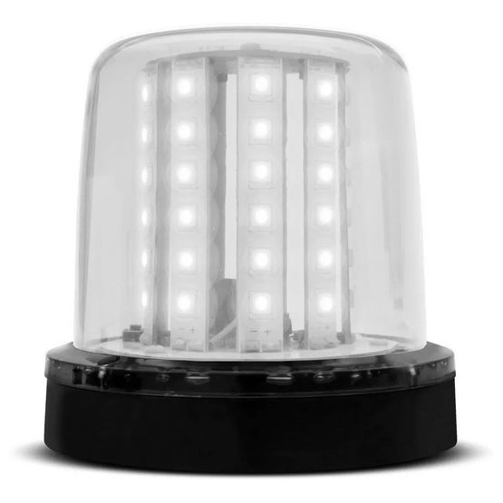 Sinalizador-LED-Branco-Bivolt-128-LEDs-Sem-Ima-42303---Autopoli