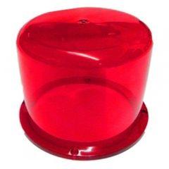 Cupula-De-Giroled-Vermelha-AP134---Autopoli