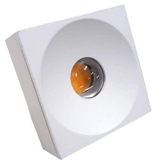 Spot-Sobrepor-LED-Quadrado-3W-3000K-127V-Branco-Delis-foto1