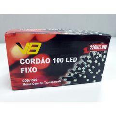 Pisca-Led-Fixo-Fio-Transparente-com-Luz-Branca-Quente-com-100-Lampadas-220V-Brilliant-foto1